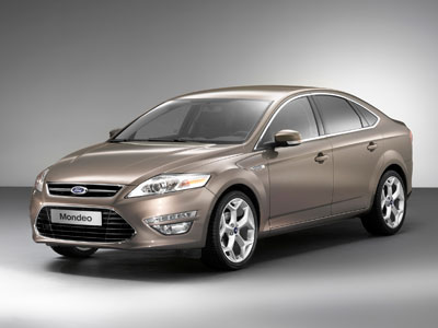 ford mondeo hatchback 1