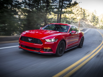 ford mustang ecoboost coupe 15