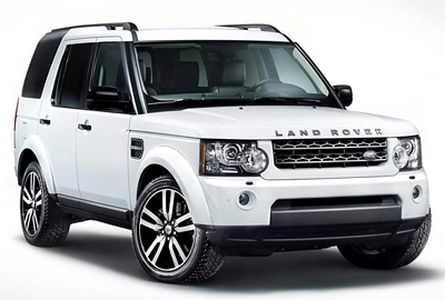 land rover discovery 4 34 1